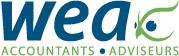 Logo van WEA